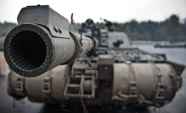 Cpl Ross Fernie RLC – Defence Imagery – OGL v1.0