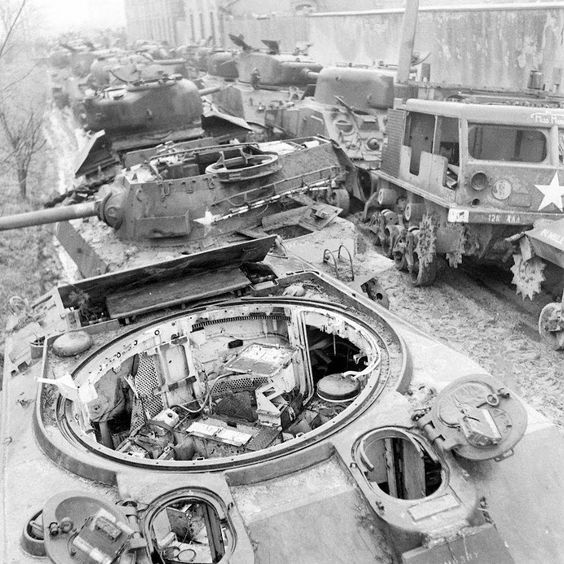 Vehicle repair yard