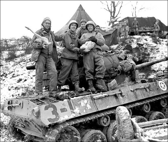 The tank destroyer became the fastest armored vehicle, of this type, of World War
