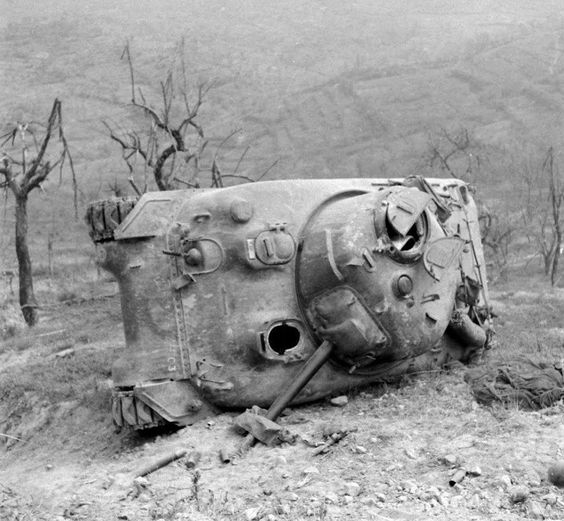 M4A1 Awaiting recovery