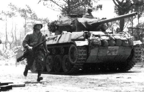 Hellcat in Luzon, April 1945