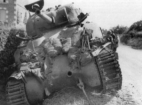 M4A1, Italy.