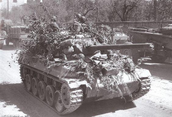 Hellcat in Italy, 1944