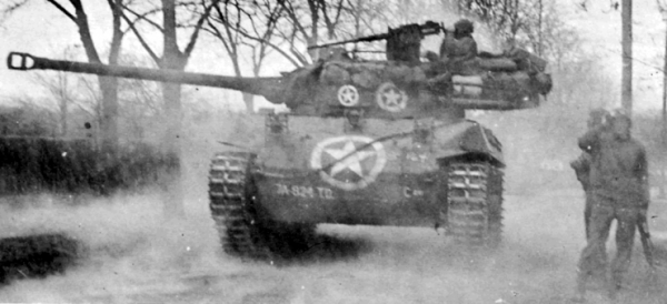 M18 Gun Motor Carriage