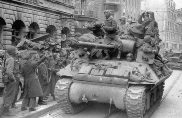 M36 1945