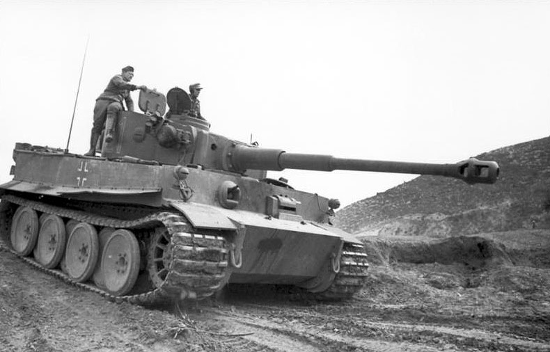 Assessing the true capabilities of the Tiger is complicated by the fact it was often used in roles that negated its advantages.